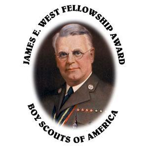 James E West Fellowship